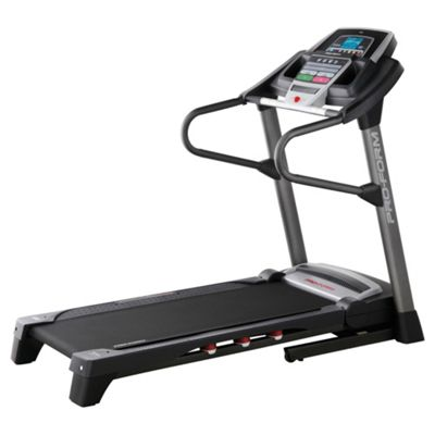 Pro-Form 1010 ZLT Folding Treadmill with iFit Live