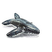 Intex Realistic Inflatable Whale Ride On