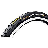 Continental SuperSport Plus Rigid in Black - 700 x 25mm