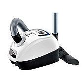 Bosch BGL4332GB White GL40 All Floor Cylinder Vacuum Cleaner