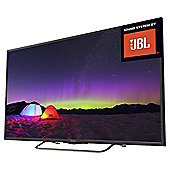TECHNIKA 32G22B-HDR 32 INCH HD READY 720P SLIM LED TV WITH FREEVIEW HD AND JBL SPEAKERS
