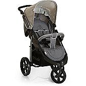 Hauck Viper SLX Stroller - Smoke/Grey