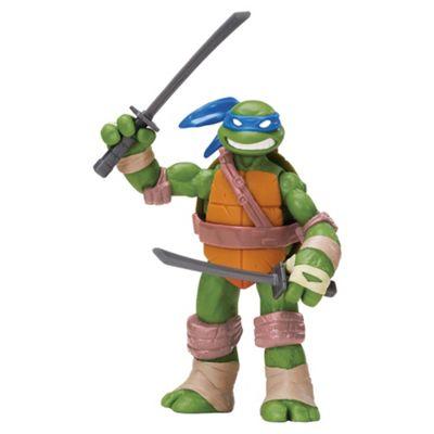 Teenage Mutant Ninja Turtles - Leonardo Action Figure