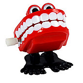 1X Chattering Teeth Toy