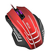 SPEEDLINK Decus Respec 5000dpi Optical Gaming Mouse
