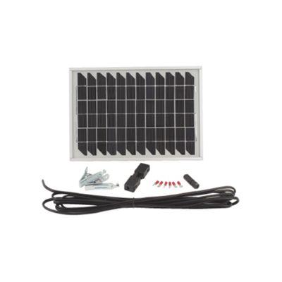 5W Solar Panel Kit