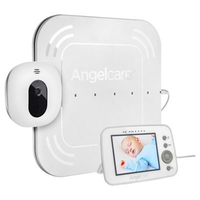 Angelcare Ac215 Video Movement Baby Monitor Catalogue Number: