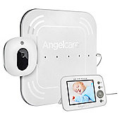 Angelcare Ac215 Video Movement Baby Monitor