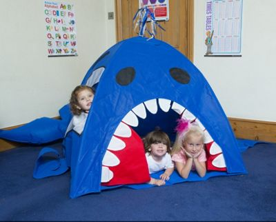 Bazoongi Play Tent Whale By JumpKing  sc 1 st  Tesco & Buy Bazoongi Play Tent Whale By JumpKing from our Play Tents ...