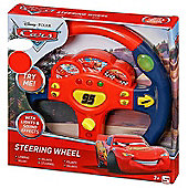 Disney Cars Steering Wheel