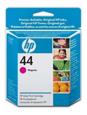 HP 44 Inkjet Print Cartridge - Magenta