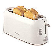 Kenwood TTP210 4 Slice Toaster - White