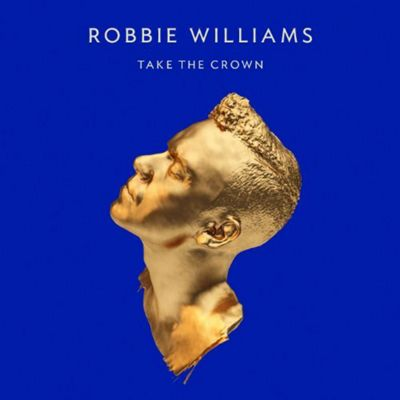 Take The Crown - Deluxe Version (Cd/Dvd)