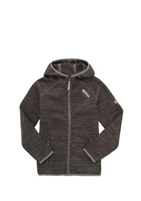 Regatta Dissolver Hooded Fleece 3-4 years Multi