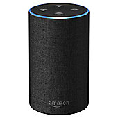 Amazon Echo Charcoal Fabric