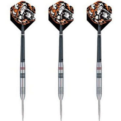 Unicorn Raymond van Barneveld Super Star 90% Tungsten Darts With Case 24g