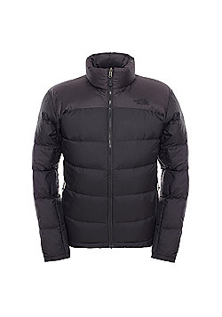 The North Face Mens Nuptse 2 Jacket - Black