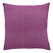 Sheridan Surrey Plum Cushion