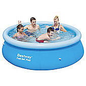Bestway 8ft Fast Set Quick Up Pool