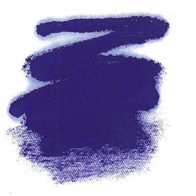 Seta Opaque - Indigo