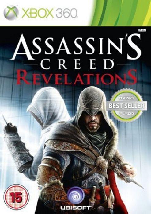 Assassins Creed Revelations Classics
