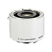 Sony SAL-20TC 2 X Teleconverter Lens