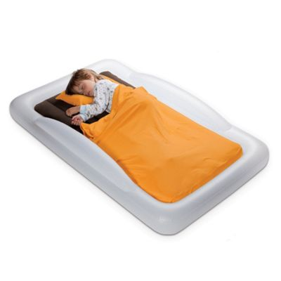 The Shrunks Kids Travel Bed