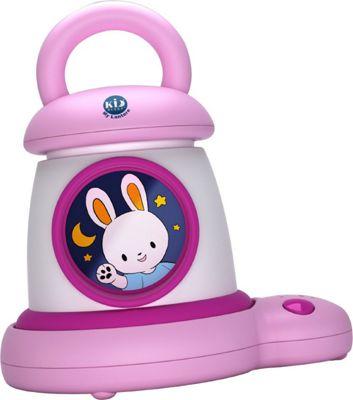 Kid Sleep My Lantern - Pink Portable Night Light