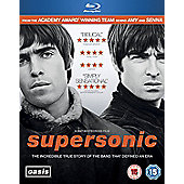 Oasis - Supersonic Blu-ray