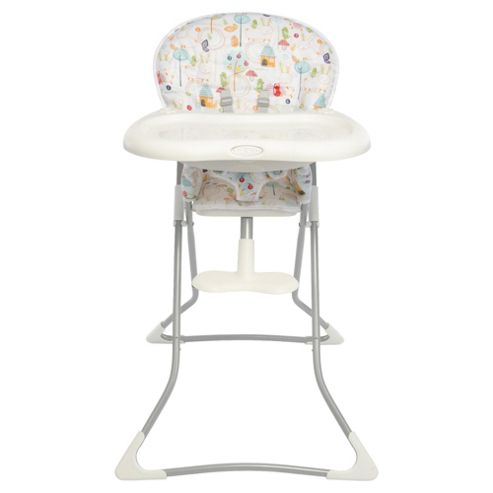 Graco Teatime Highchair in Hide & Seek