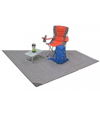 Carpet Universal Grey - 230 x 210cm - Vango