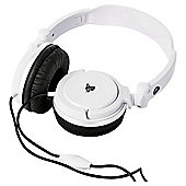 4GAMERS PRO4-10 HEADSET WHITE PS4
