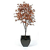 Artificial 5ft Red Japanese Maple Tree