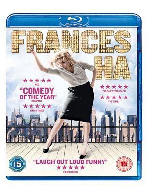 Frances Ha - Bluray