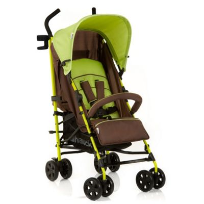 Hauck Speed Plus Pushchair, Forest