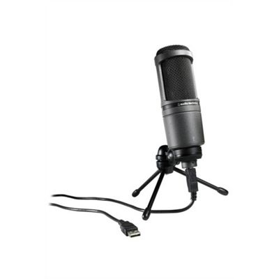 Audio Technica AT2020-USB USB Microphone