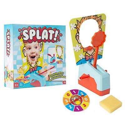 Splat! Game