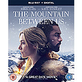 Mountain Between Us, The BD+DD