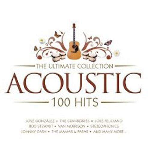 The Ultimate Collection/Acoustic
