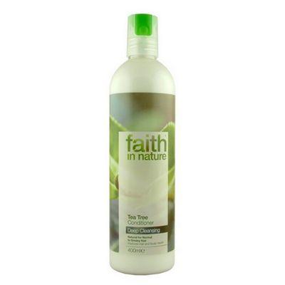 FAITH IN NATURE Tea Tree Conditioner