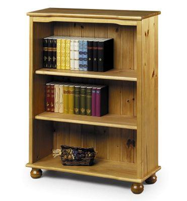 Julian Bowen Oxford Bookcase