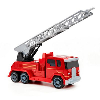 Lights & Sound Fire Truck