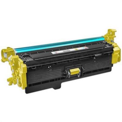 HP Printer ink cartridge for Color LaserJet Pro M252 M277 MFP - Yellow