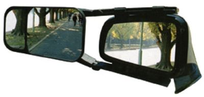 Streetwize Towing Mirror