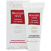 Guinot Masque Yeux Instant Eye Mask 30ml