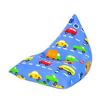 Children's Pyramid Shape Bean Bag
