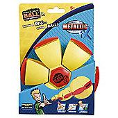 Phlat Ball Metallic