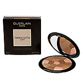 Guerlain Terracotta Light Sheer Bronzing Powder Natural Brunette 03
