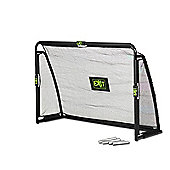 Maestro Football Goal with Training Screen 180 x 120cm