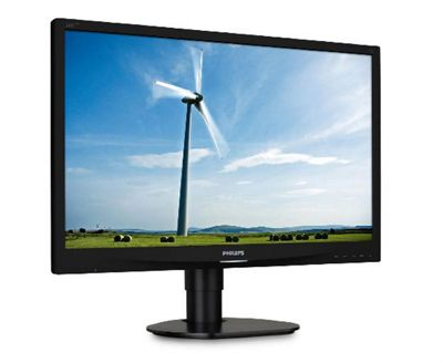Philips Brilliance LCD monitor with SmartImage 220S4LYCB/00